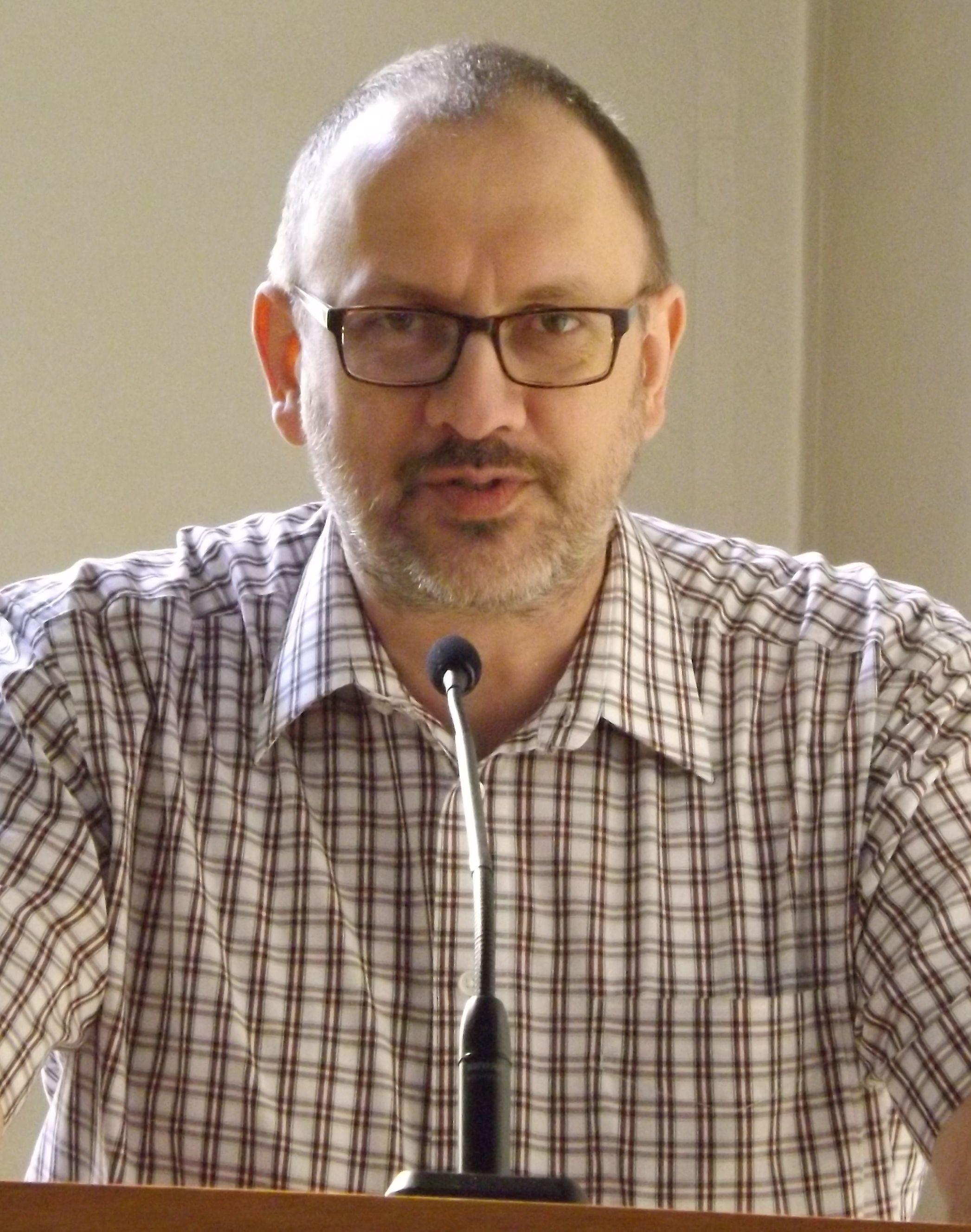 Martin Kuhn
