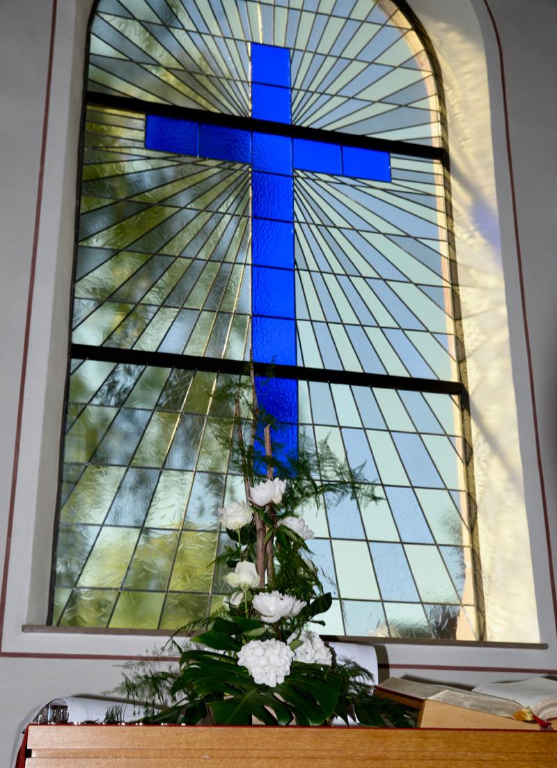 Gottesdienst am 4. Sonntag nach Trinitatis