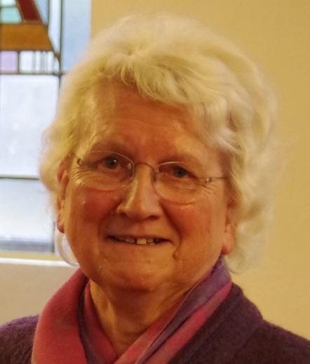Doris Becker