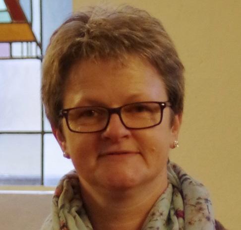 Ulrike Schwartz
