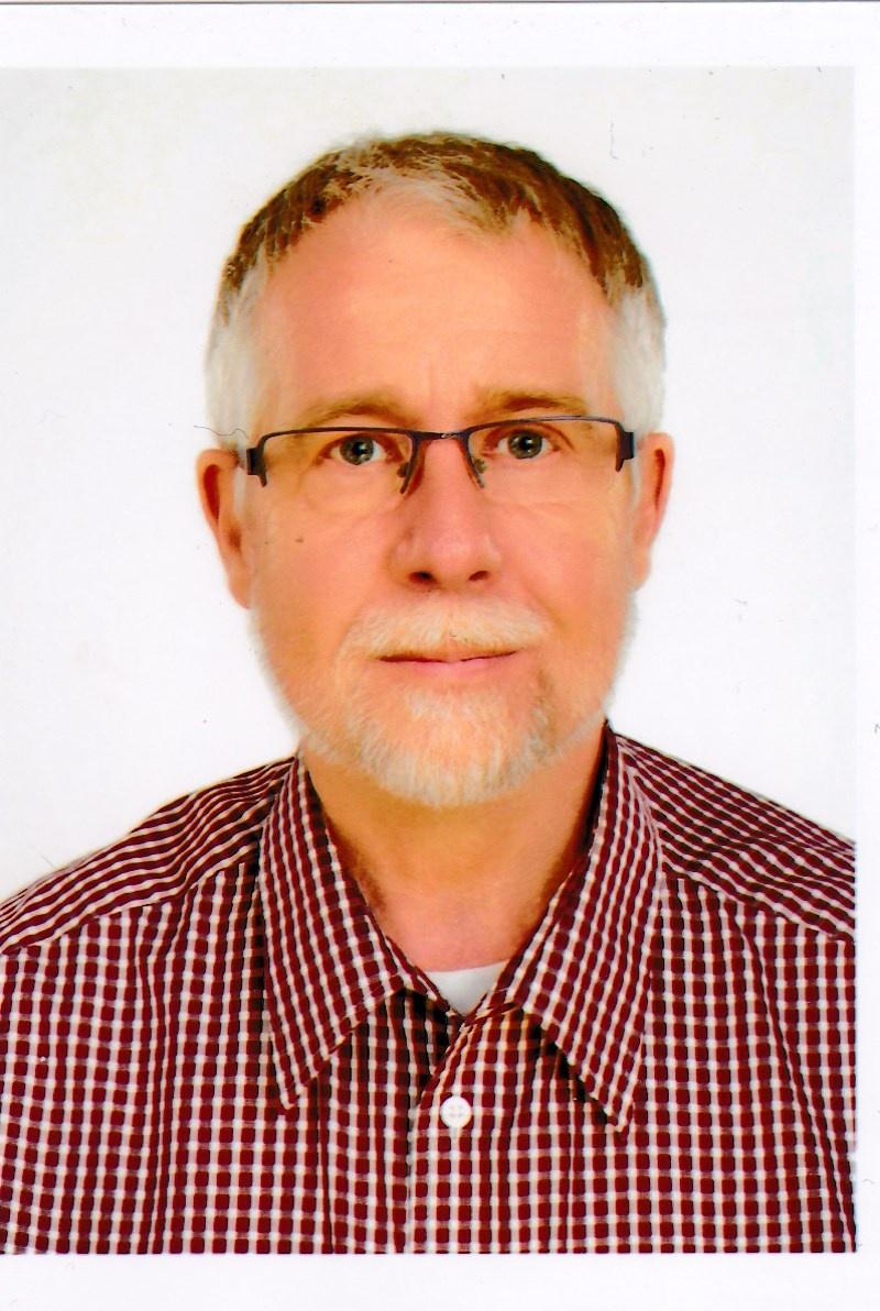 Reinhard Janich