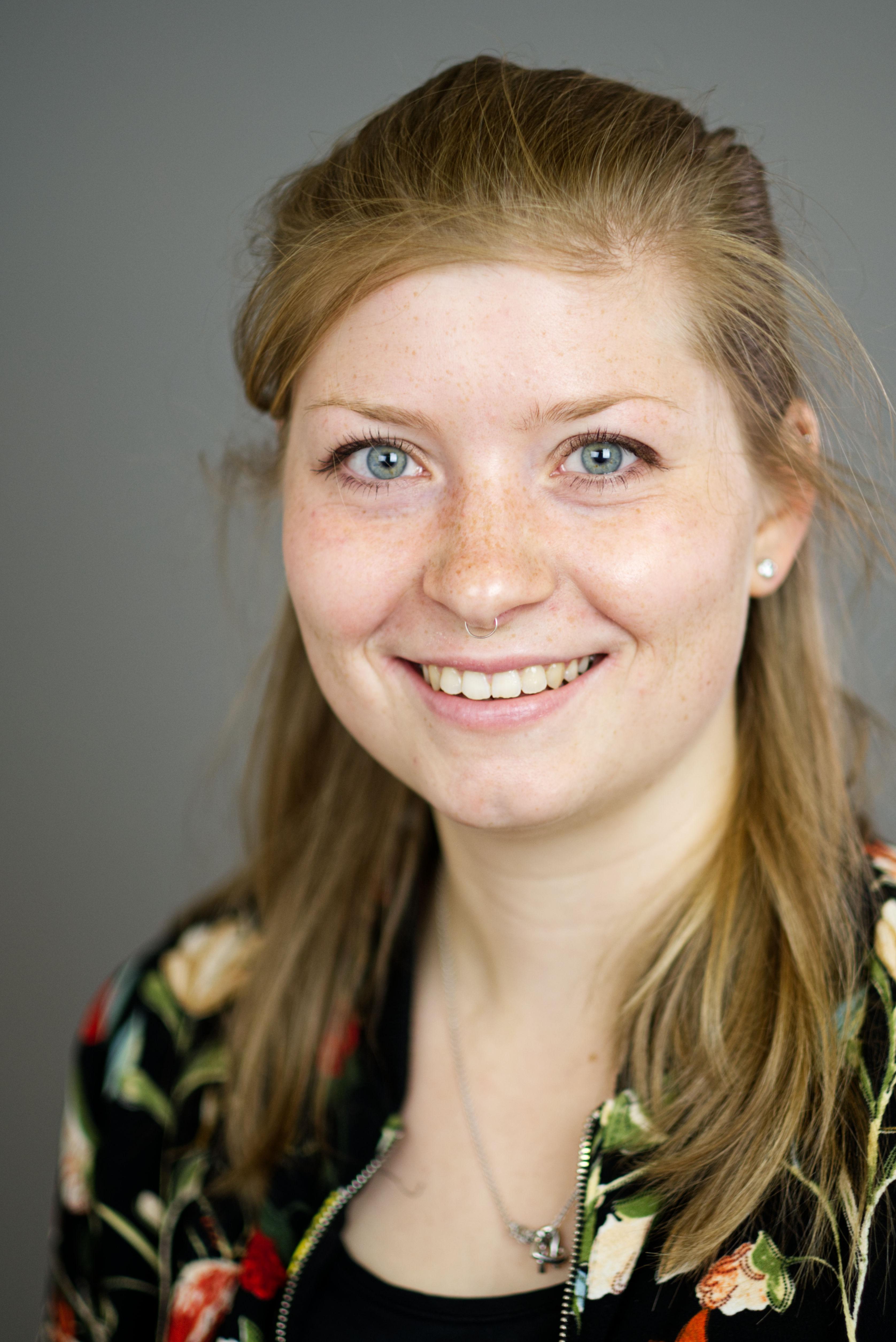 Sophie Friese