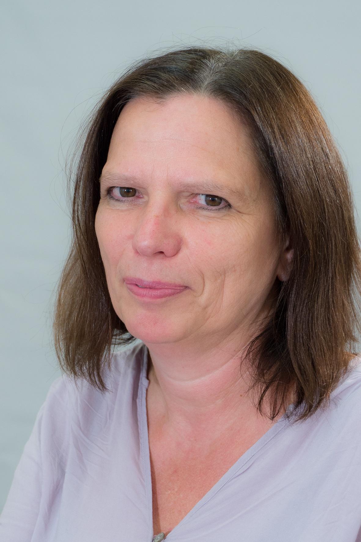 Mechthild Meiers
