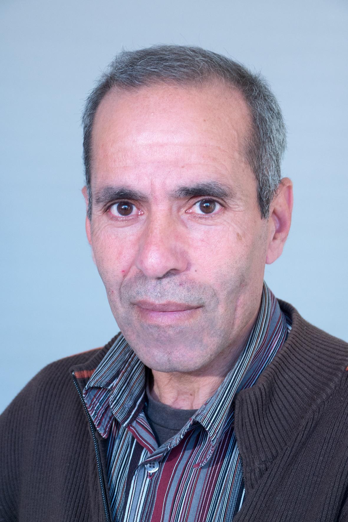 Mohammed Homoch