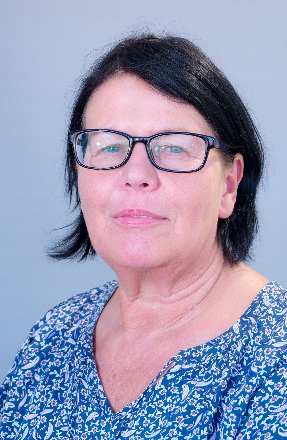 Susanne Bastian