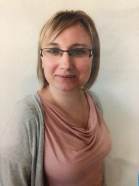 Evgenia Makhashev