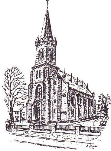 Herzlich willkommen in unserer Kirchengemeinde!