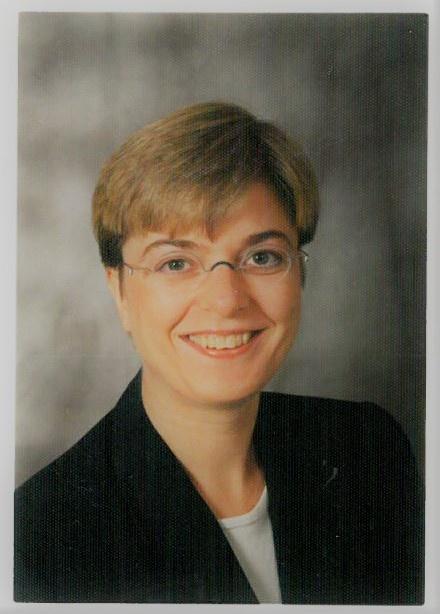 Doris Barrois