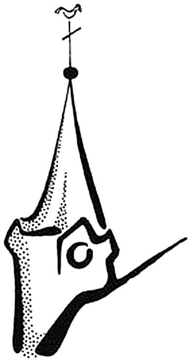 1. 'Schönwettergottesdienst' in Scheidt