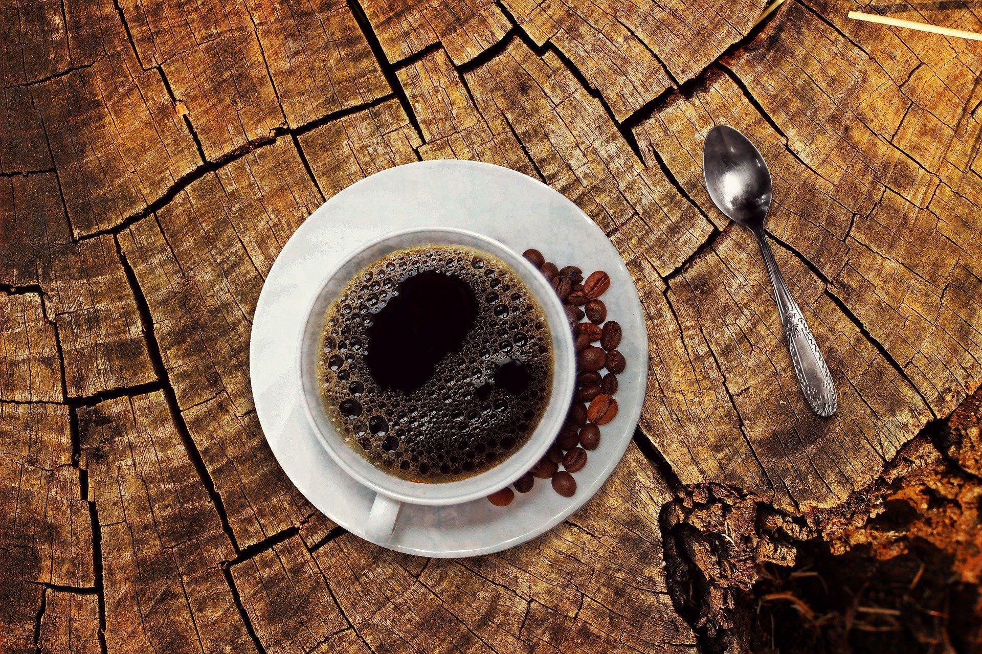 Kirchenkaffee Scheidt