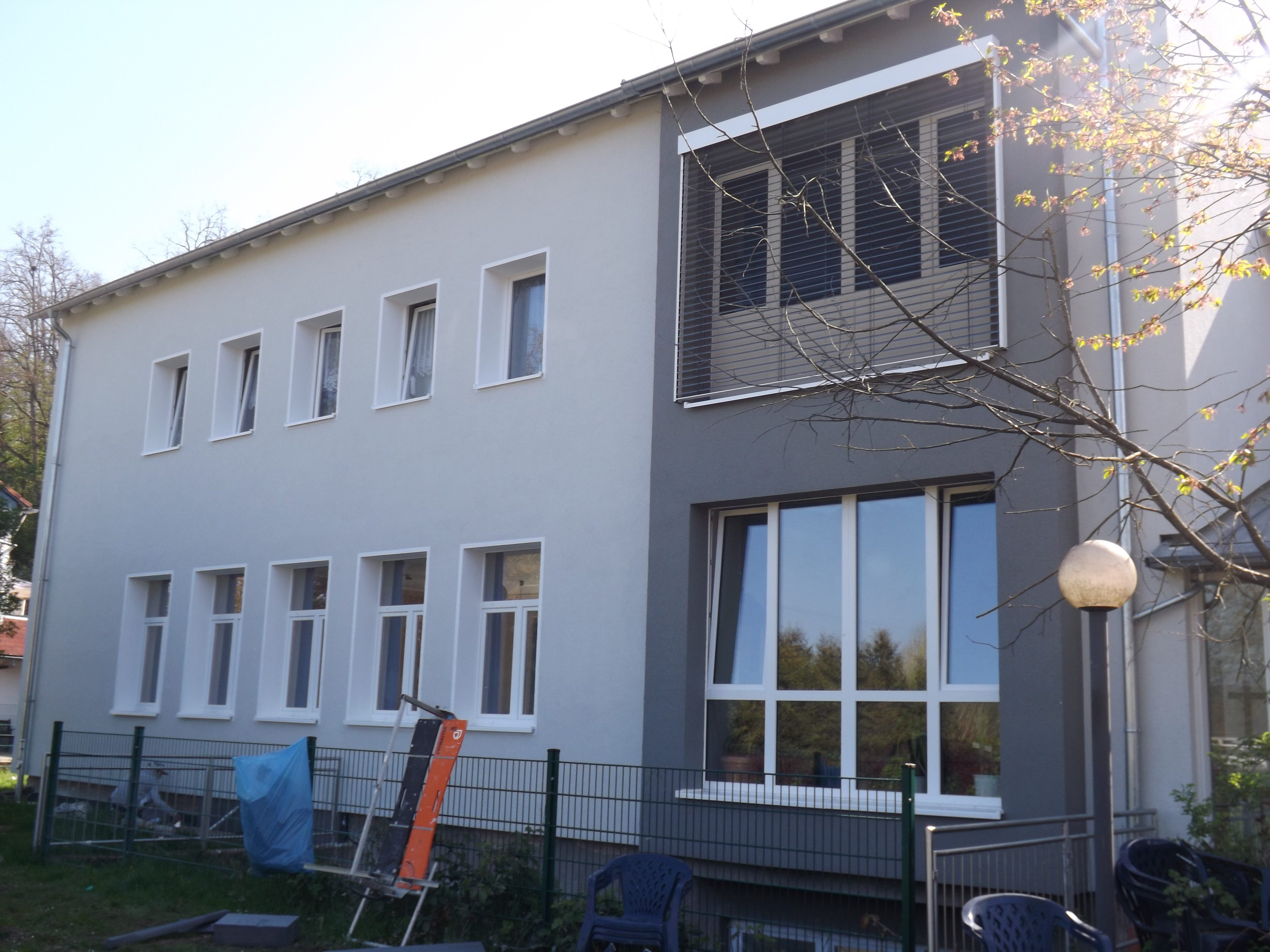 Gemeindehaus Bübingen