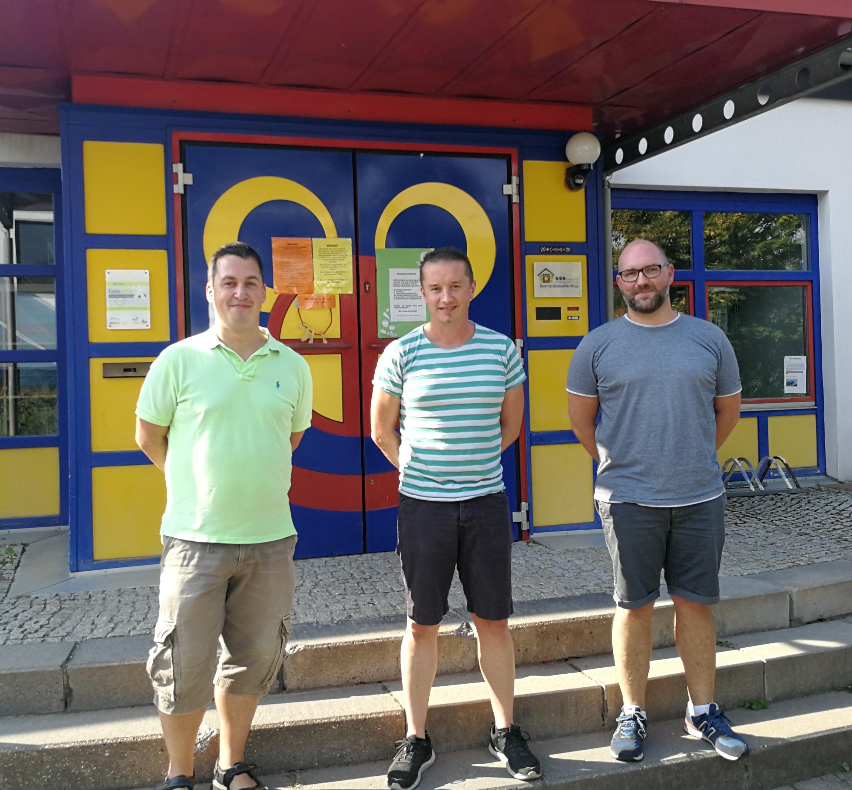 Neu gegründeter KiTa-Förderverein sucht Unterstützer