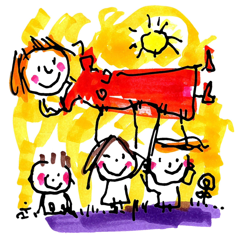 Familiengottesdienst am Sonntag, 17. April 15 Uhr