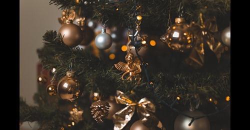 Weihnachtsgottesdienst für Zuhause