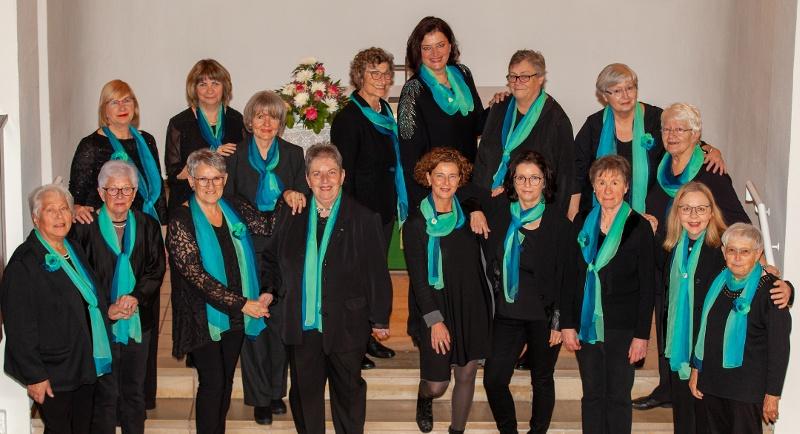 Ökumenischer Frauenchor